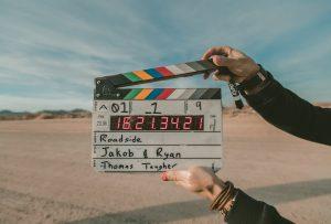 aprende idiomas con cine