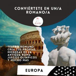 Colonias verano 2021 Zaragoza